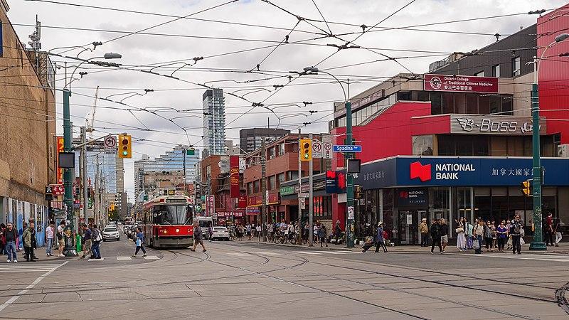 Lugares para conhecer em Toronto