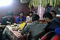 Chittagong Wikipedia Community Wiki Iftar, June 2016 (02).jpg