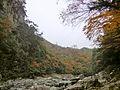 Chomonkyo during autumn.JPG