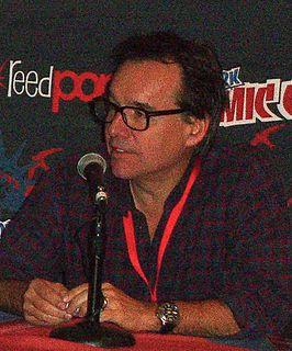 Chris Columbus (filmmaker) American filmmaker