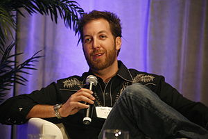 Chris Sacca - Chris Sacca at Defrag 2009 in Denver