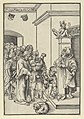 Christ before Caiphas, from the Passion MET DP841863.jpg