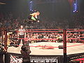Christian Cage Frog Splash.jpg