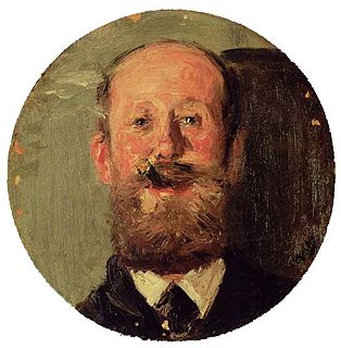 Degn Brøndum Brother of Anne Ancher