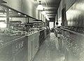 Chullora Railway Canteen - area behind main counter (23611266844).jpg