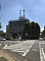 Chunichi Shimbun Headquarters 2018-09-19.jpg