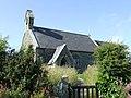 Church at Llanfwrog - geograph.org.uk - 194445.jpg
