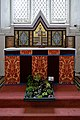 Church of St Andrew's, Boreham, Essex - altar and reredos.jpg
