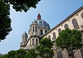 Church of St Augustin - Paris, France - panoramio.jpg