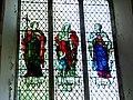 Church of St Michael and All Angels, Braydeston, Norfolk - east window - geograph.org.uk - 857820.jpg
