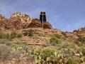 Church of the Holy Cross built by Marguerite Brunswig Staude, Sedona, Arizona LCCN2010630105.tiff