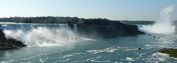 Chutes Du Niagara Wikip 233 Dia
