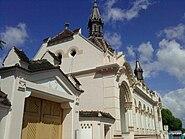 Chuurch Rectory