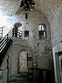 Chypre Limassol Fort Medieval Interieur - panoramio.jpg