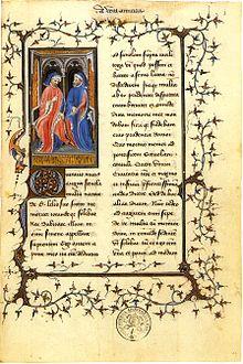 Laelius De Amicitia 15th Century Manuscript Vatican