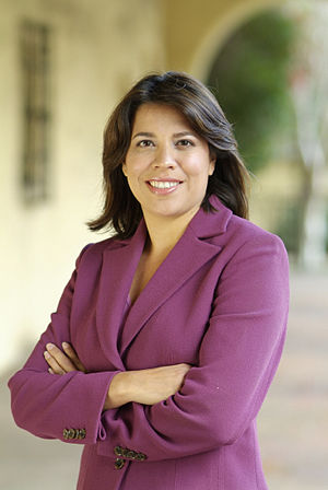 Cindy Montañez - Image: Cindy Montanez