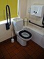 City of London Cemetery Café accessible toilet 1.jpg