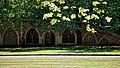 City of London Cemetery Columbarium south wing 2.jpg