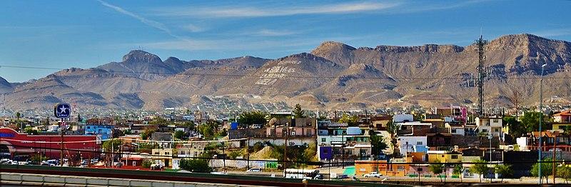 File:Ciudad Juarez, Chihuahua, Mexico - panoramio.jpg