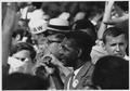 Civil Rights March on Washington, D.C. (Faces of marchers.) - NARA - 542071.tif