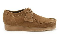 c8f791253 Suede shoe by Clarks