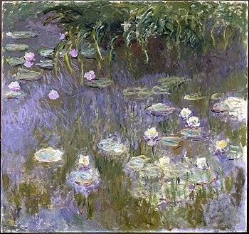 Claude Monet - Water Lilies - Google Art Project.jpg