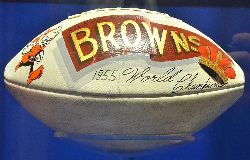 File:Cleveland Browns (11282154436).jpg