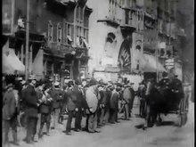 Plik: Straż Pożarna w Cleveland, 1900.ogg