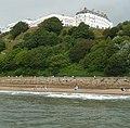 Cleveland Way, Scarborough YO11, UK - panoramio - Immanuel Giel (4).jpg