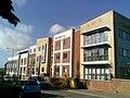 Cliftonville Care - geograph.org.uk - 2404170.jpg