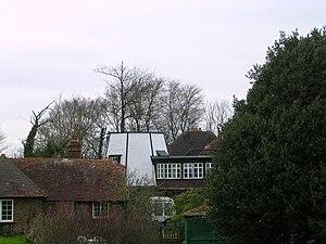 Clymping - Clymping Windmill