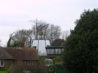 Climping - Clymping Windmill