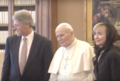 Clintons meet pope in 1994 G.png