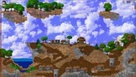 Image illustrative de l'article Clonk (jeu vidéo)