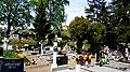 Cmentarz parafialny w Nakle nad Notecią przy ul. Bohaterów - panoramio (8).jpg