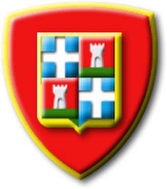 33rd Infantry Division Acqui - Image: Co A mil ITA b mec Sassari