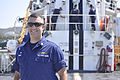 Coast Guard Cutter Vigorous commanding officer 120228-G-ZZ999-001.jpg