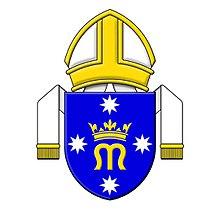 Ordinariate's Coat-of-Arms