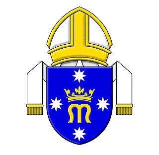 Personal Ordinariate of Our Lady of the Southern Cross