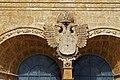Coat of Arms Charles V Basílica Menor de Santa María SD 07 2017 4683.jpg