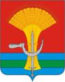 Coat of Arms of Volovsky rayon (Lipetsk oblast).png