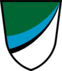 Coat of arms of Zagorje ob Savi.png