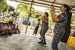 Cobra Gold 2016 Participants Attend the Wat Ban Mak Dedication Ceremony 160216-M-AR450-029.jpg