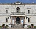 Cognac 16 Entrée du musée 2014.jpg