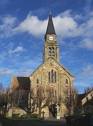Coignières - Saint-Germain-d'Auxerre