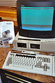 Coleco Adam, with monitor, keyboard, and software.jpg