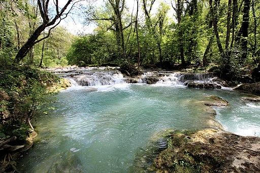 Parco fluviale dell'Alta Val d'Elsa