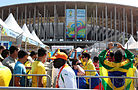 Colombia and Ivory Coast match at the FIFA World Cup 2014-06-19 (10).jpg