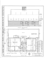 Colonel Paul Wentworth House, Dover Street (moved to MA, Dover), Dover, Strafford County, NH HABS NH,9-SALFA,1- (sheet 3 of 41).png