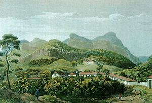 Swiss Brazilians - Swiss immigrants in Rio de Janeiro's Mountains.